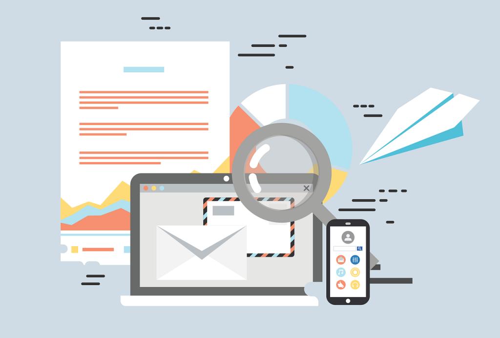 Soluciones de proteccion del email